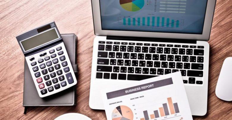 personal accounting serives